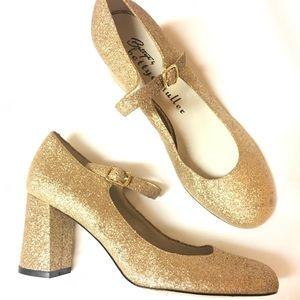 Bettye Muller Cameron Heels